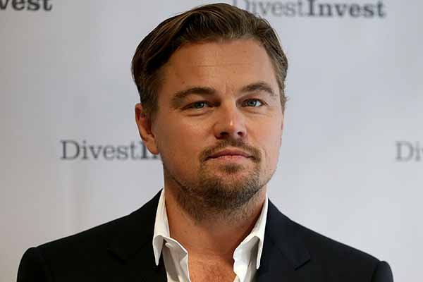 Leonardo DiCaprio will visit Delhi to profile for a documentary film