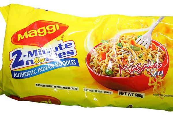 60,000 Maggi kits sold out in 5 minutes on e-commerce platform