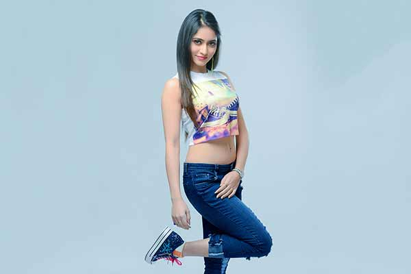 I have a big list of dream directors i want to work with: Mahima Hora