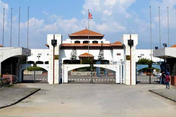 Nepal Crisis; Government likely to table two constitutional amendments