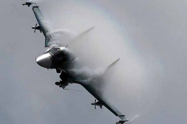 Safe flight operations over Syria; US, Russia sign memo