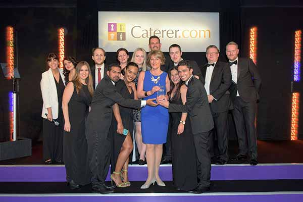 Stratford City Hotels crowned Employers of the Year