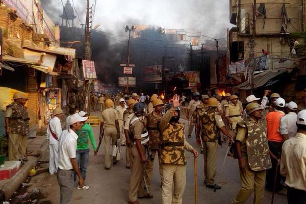 Varanasi religious violence: Schools, colleges to remain closed