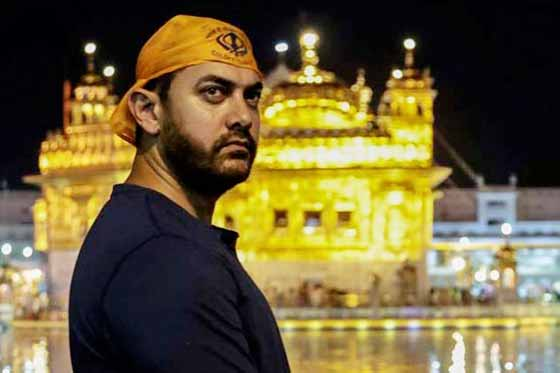 Special workout routine for 'Dangal' revealed; Aamir enjoys exploring local culture