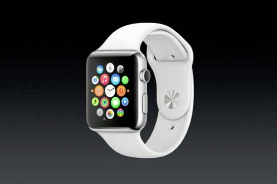 Apple Watch to be launched in India on November 6