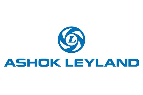 Monthly Sales Numbers of Ashok Leyland for November 2015