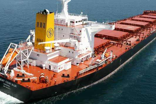 EBRD supports expansion of Cypriot shipping company