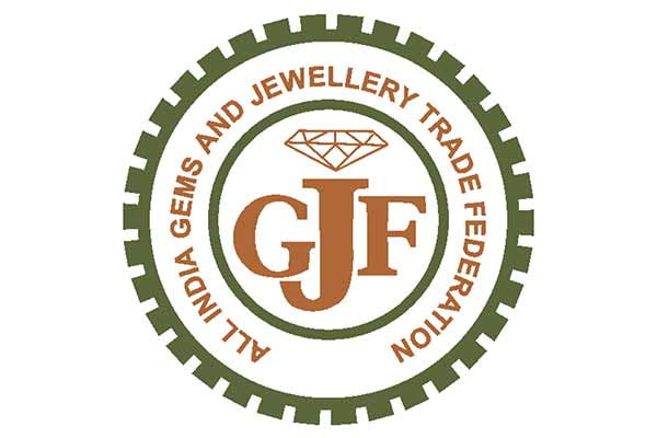 All India Gems & Jewellery Trade Federation (GJF) welcomes Ministry's suggestion on reducing Import Duty on Gold