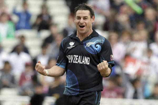 New Zealand all-rounder Nathan McCullum to retire from international cricket