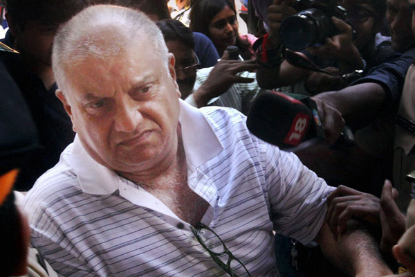 Sheena Bora murder case: Peter Mukherjea charged with murder and criminal conspiracy