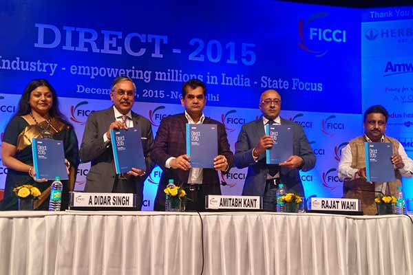 India's direct selling industry has the potential to reach INR645 billion by 2025: FICCI-KPMG Report