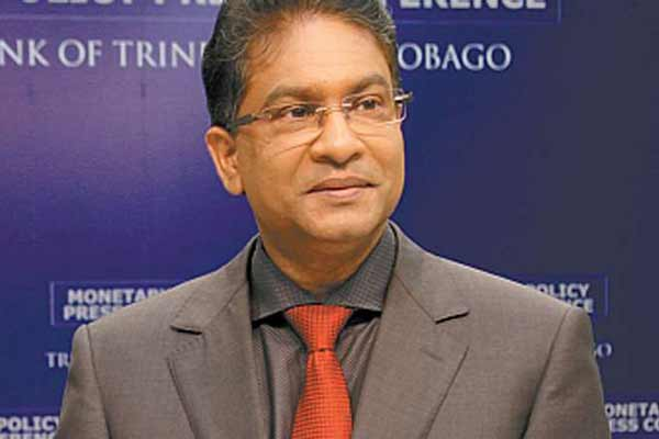 Indian-origin Central Bank Governor of Trinidad & Tobago fired for being