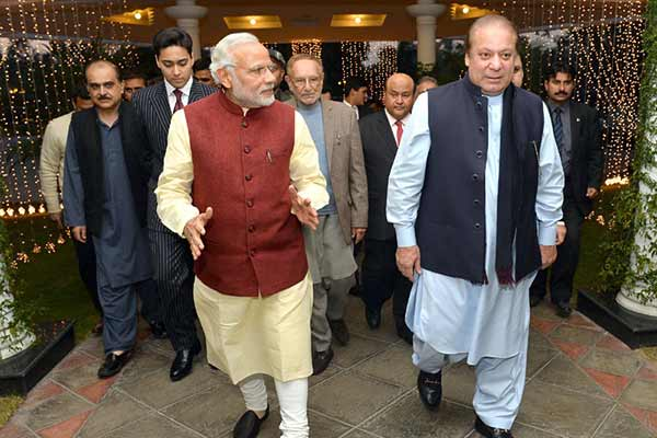 Modi's surprise Pakistan visit; what has changed now, why this