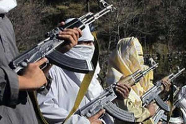 Three Taliban commanders arrested in Afghanistan