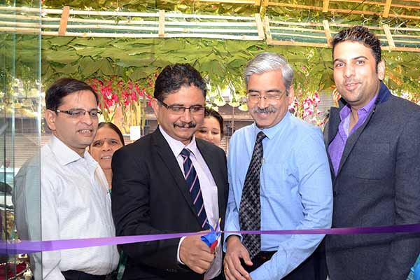 PNG Jewellers Re-launchesits Silver Store in Pune