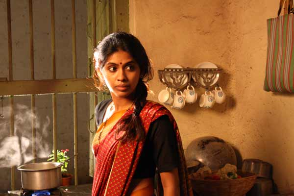 After banging Maharashtra State award 'The Silence' in Cannes