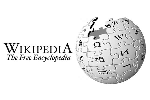 Wikipedia celebrates 15 years of free knowledge