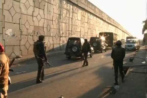Pathankot attack: Pakistan registers FIR against 'unknown persons'
