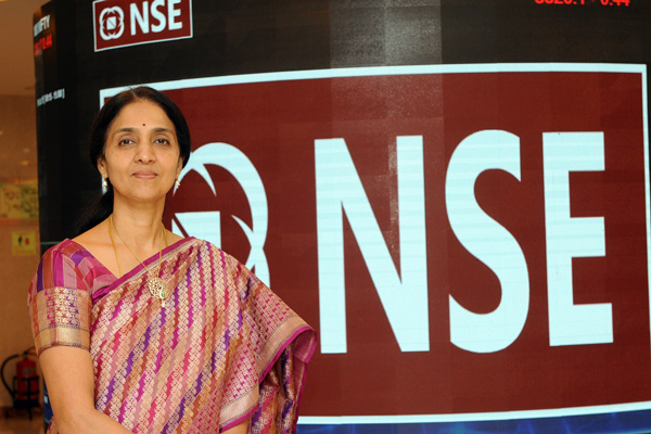 NSE: Post Budget quote by Ms Chitra Ramkrishna, MD & CEO, NSE