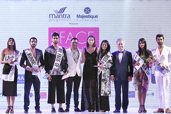 Face of India 2016: India gets into the race of Asia New Star Model Contest