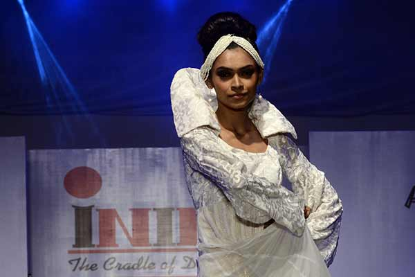 INIFD Deccan's Fashion Show 'The Oriental Voyage' all set to have international models