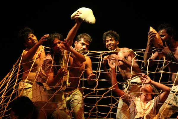 The Best of Indian Theatre to be staged at the 11th Edition of META
