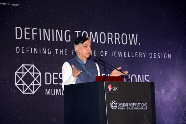 Design Inspirations: Experts define the Future of Jewellery Design at GJEPC's trend forecasting seminar