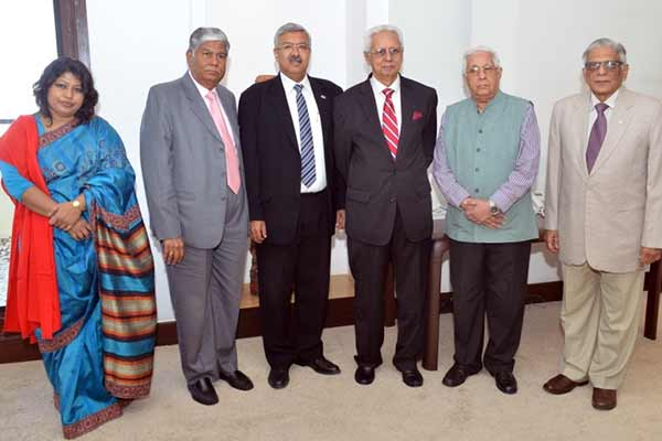 Huge potential exists to increase trade with Bangladesh