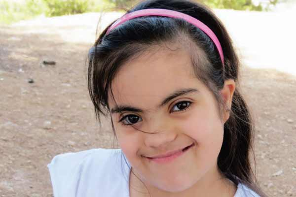 Marking the World Day, Ban celebrates potential of people with Down syndrome