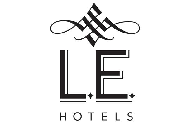 Hospitality Brand L.E. Hotels welcomes four new boutique hotels and announces updates to five properties