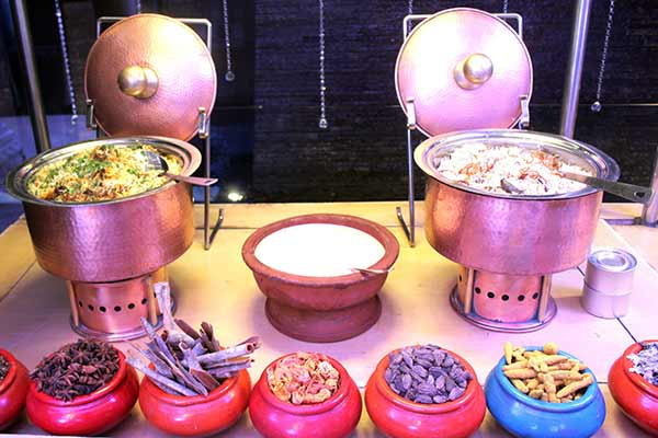 Savour a royal meal fit for kings at JW Marriott Pune