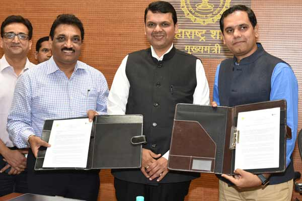 Ola signs MoU with Maharashtra govt. to skill 100,000 youth across the state