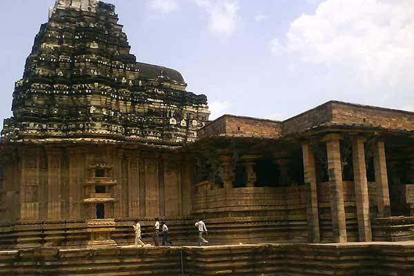 Divine temples, Pristine beaches, stunning hill stations and scenic backwaters of Andhra Pradesh attract 1218.3 lakh tourists in 2015