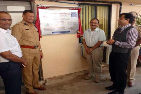 Pune Police Commissioner inaugurated Social Media Monitoring Lab in Pune