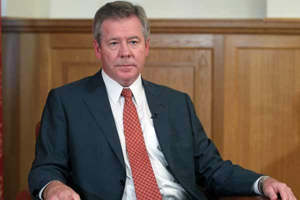 Russia will not ask Syrian regime to halt Aleppo raids: Russian foreign minister Gennady Gatilov