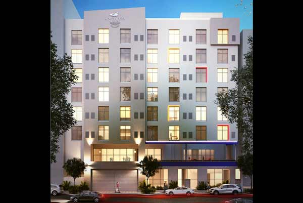Homewood Suites by Hilton opens new urban property in Miami