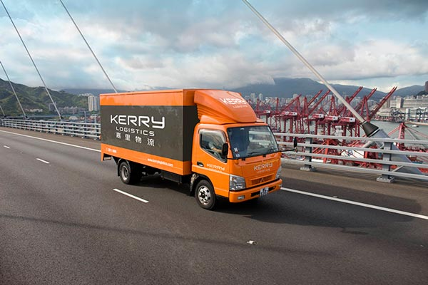 Kerry Logistics Raises Stake in INDEV Further Strengthening Capabilities in India
