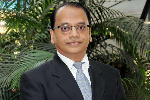 Narendra Barhate appointed as the Convenor of CII Pune