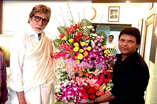 Inauguration of Bollywood's Best Post Production Studio -