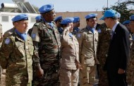 In recorded vote, Security Council approves one year extension of UN mission in Western Sahara