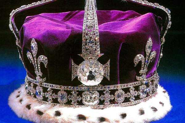 Centre to SC: Kohinoor diamond was not 'stolen', but gifted to Britishers