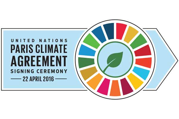 UN says Paris Agreement on climate change must aim for long-term environmental stability