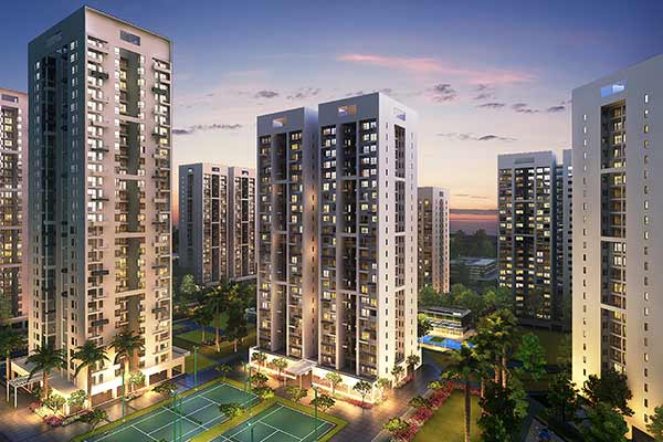 Godrej Properties announces the launch of luxury and premium towers in Godrej Infinity
