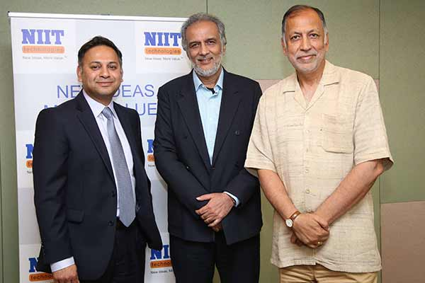 NIIT Technologies delivers robust 145% growth in PAT for FY'16
