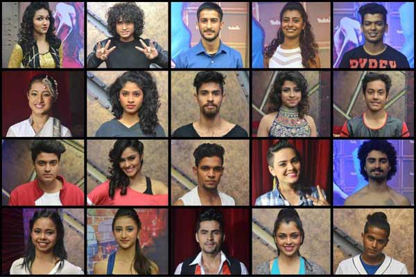 &TV's So You Think You Can Dance reveals its Top 20 dancers; Kick starts the Galas!