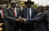 Ban welcomes appointment of transitional unity Government in South Sudan