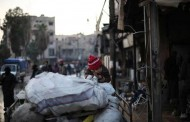 'Monstrous disregard' for civilians, says UN rights chief, as hospitals bombed in Syria