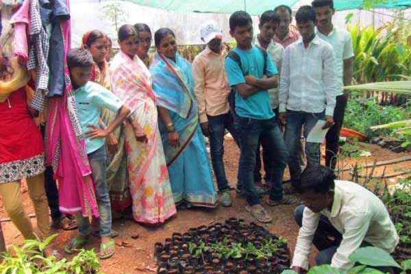 Tata Power organises Skill Development Program for youth in Mulshi, Maharashtra