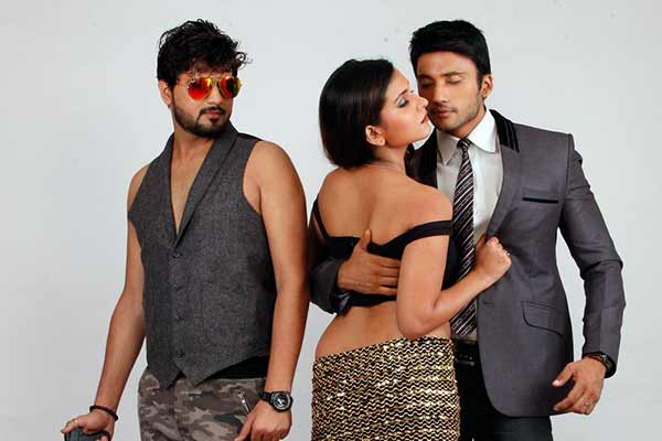 Action, suspense cum romantic thriller Film 'Aakhri Sauda - The Last Deal' releasing on May 13
