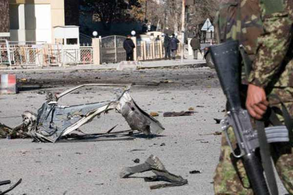 2 Indians among 25 killed in Afghan blasts, confirms MEA